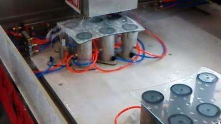 数控全自动异形玻璃磨边机