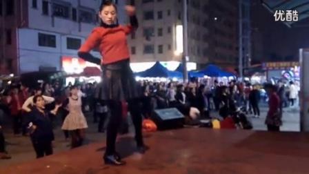 优酷青青世界2016广场舞《老婆辛苦了》最新广场舞教学健身舞 瘦身操减肥操健美操 广场舞蹈