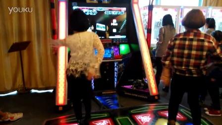 活力城 dancing girls 02