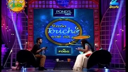 Konchem Touchlo Vunte Chepta - Episode 11 - December 13, 2014