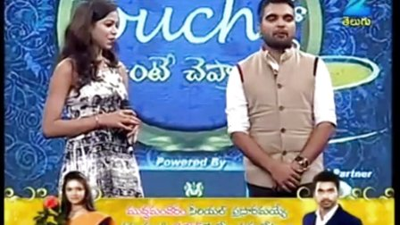 Konchem Touchlo Vunte Chepta - Episode 7 - November 15, 2014