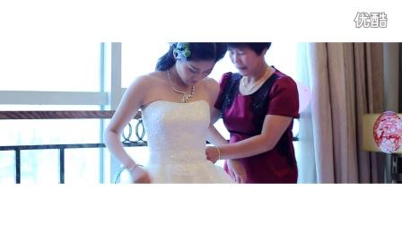  VCSTUDIO 20151017 湖州婚礼MV加长版 