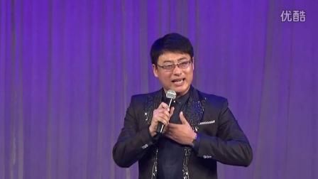 优秀小生冯子洋演唱评剧《无双传》选段,加唱《王少安赶船》。