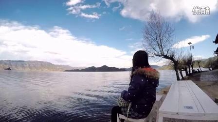 泸沽湖-gopro小片段