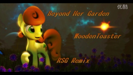 Beyond Her Garden(RSG Remix)-WoodenToaster