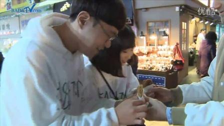 [釜山方言路演] 爱之街-釜山市光复路