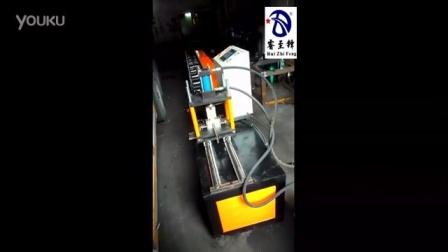 佛山市睿至锋全自动窗帘导轨成型机械设备 窗帘导轨机