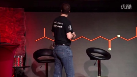 GDC 2016 AMD 辣椒素发布会 Capsaicin Brought To You By AMD Radeon Graphic