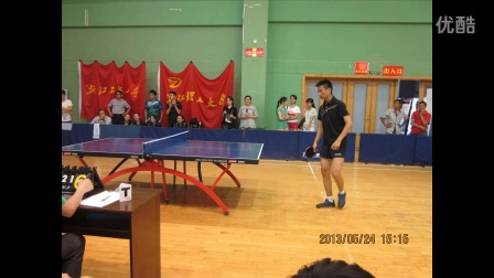13乒乓球赛