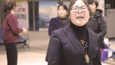 庆元汽车运输总公司妇女节活动