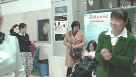 庆元县汽车运输总公司妇女节活动
