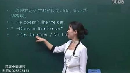 初级英语语法情态动词 be able to 与can用法区别