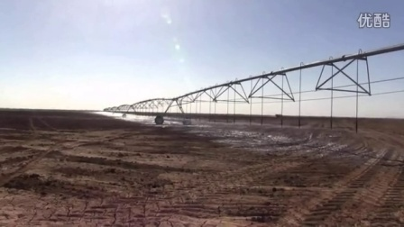 Rainfine pivot in Sudan(银帆支点在苏丹)
