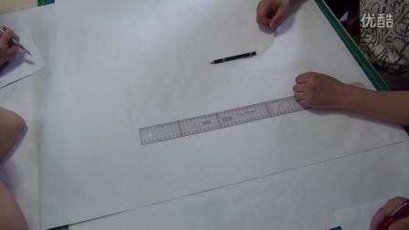 3裙原型构成