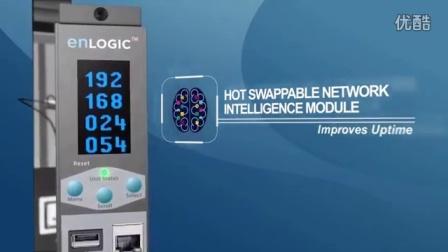 Make the Intelligent Choice - Enlogic Intelligent PDUs