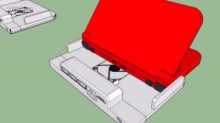 GPD XD 2 Docking v1 (720p)
