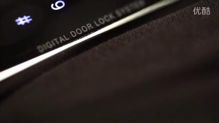 【Milre digital door lock 】Beautiful design (1)