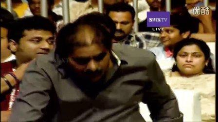 Pawan Kalyan's Sardaar Gabbar Singh Audio Launch - LIVE - NOIX TV