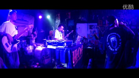 2016.3.16 H.O.G乐队-北京School Bar Livehouse演出系列(part-2)