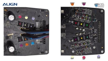 MR25主控板燒毀檢測維修