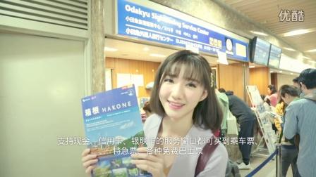Information Movie (小田急)