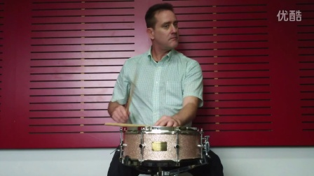 [CANOPUS ⁄ カノウプス] Andrew Dickeson plays NV50-M1 Snare Drum