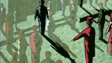 66_【恐怖动画短片-长片合集】【人性-暗黑】小心脏都要被吓出来了!(66)