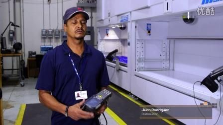 Video Case Study Falcon Jet, New York - Modula