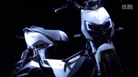 雅迪Z3  更高端智能电动车发布会
