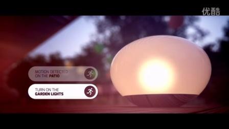 FIBARO智能家居运动传感器,无线智能家居产品
