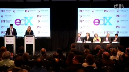 Press conference- MIT, Harvard announce edX