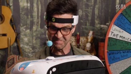 Playing Mindflex Duel|GoodMythicalMORE