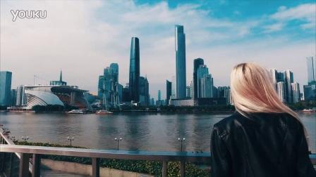 广州塔 ARTS BAND - Canton Tower, Guangzhou