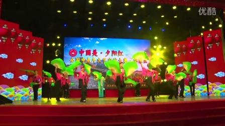 """""""中国美·夕阳红""""华东赛区《中国大舞台》"""