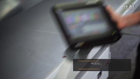 Video Case Study SGR Società Generale Ricambi, Italy - Modula