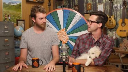 Rhett's Not-Naked Selfie|GoodMythicalMORE