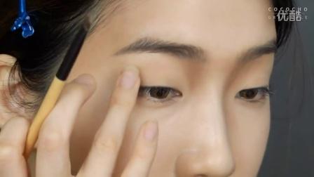 EXO Sehun Cover Makeup - 코코초 吴世勋化妆教程
