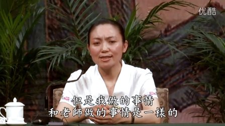 曾祥萍女士 夫妻戰爭十年間