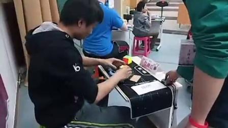 2016西安樱花赛sq单次dnf(爆轴)