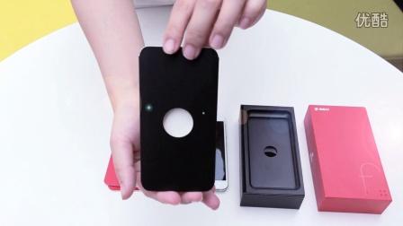 360手机f4治愈系开箱