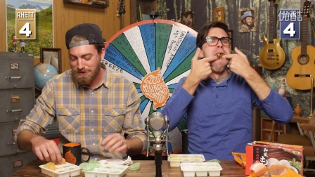 Mochi Chubby Bunny Challenge|GoodMythicalMORE
