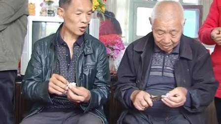 张青民-面塑文化