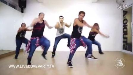 Haypa   - Zumba尊巴舞蹈视频教学