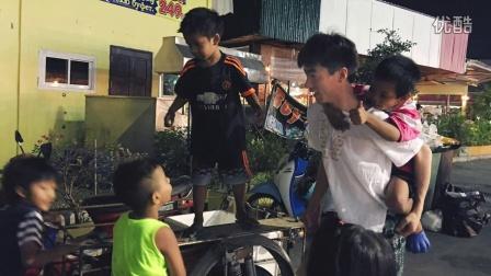 四六儿-泰国 旅拍 自南向北 16天 自由行 曼谷 普吉岛 大城 素可泰 清迈 清莱
