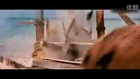 愤怒的小鸟轰炸猪猪岛  宣传片