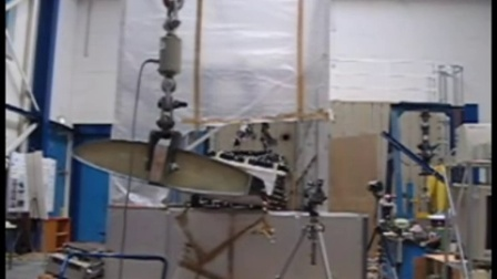 Pipistrel Aircraft Drop Tests(1)