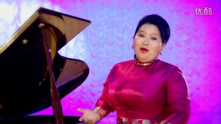 蒙古歌曲Ganchimeg Battulga -Eej l baih orchlon
