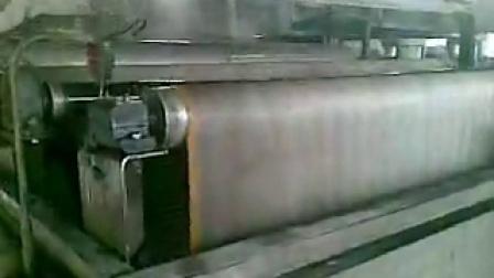 真空带式过滤机^某行业现场过滤视频<26>