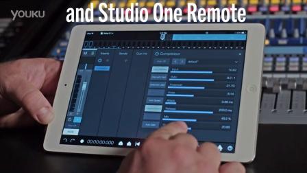 PreSonus Studio 192 Mobile Overview