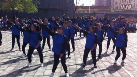 幼师班舞蹈
